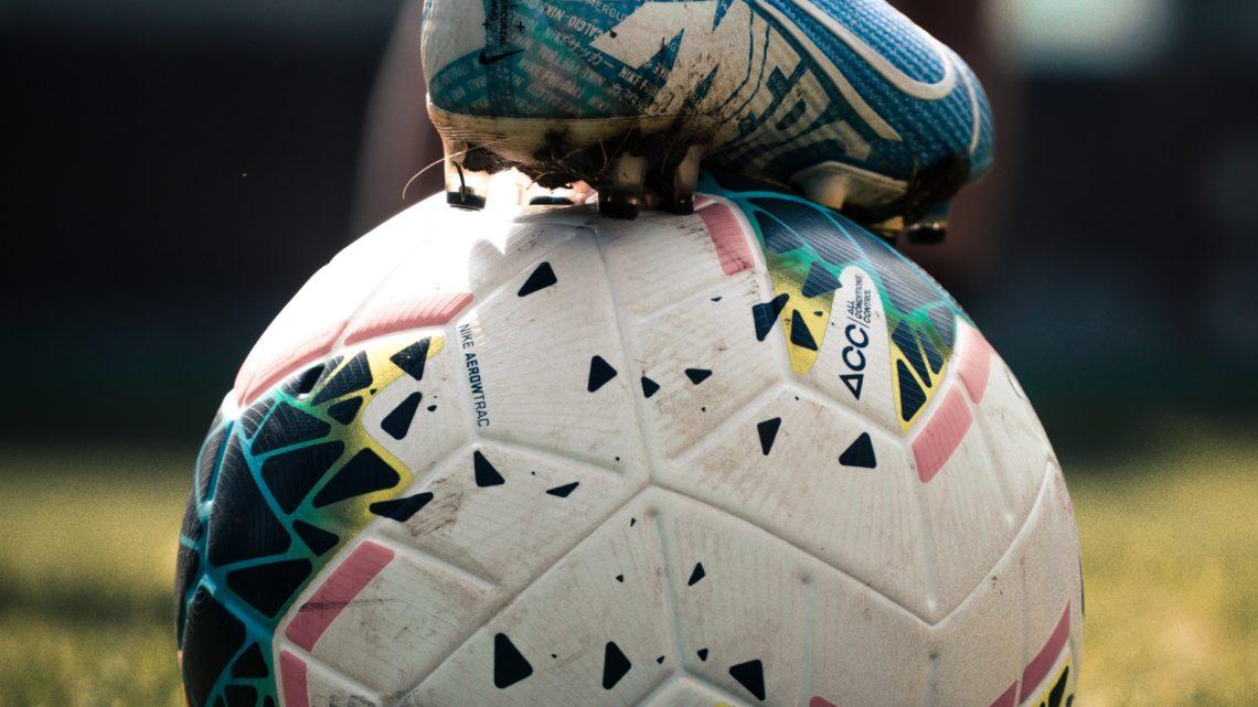 THREE OLYMPIC OLYMPIC FOOTBALL GAMES
