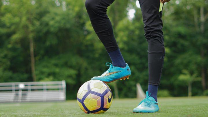 Football at the Olympics